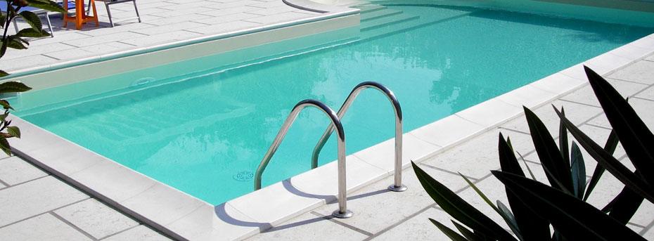 Realizzazione piscine, impianti irrigazione, sistemi wellness  Gaiotto Impianti