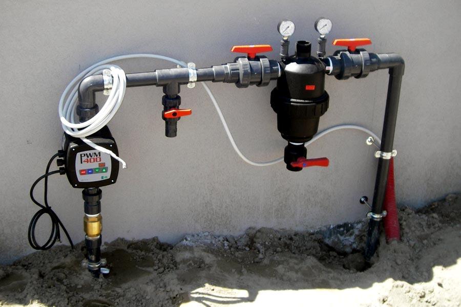 Beautiful Irrigazione A Goccia Terrazzo Pictures - Idee ...