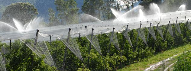 Irrigazione agricola e irrigazione vigneti gaiotto impianti - Sistema di aerazione per casa ...