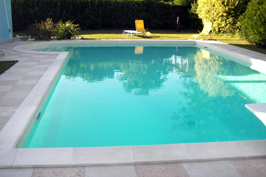 Piscine skimmer gaiotto impianti for Skimmer piscina