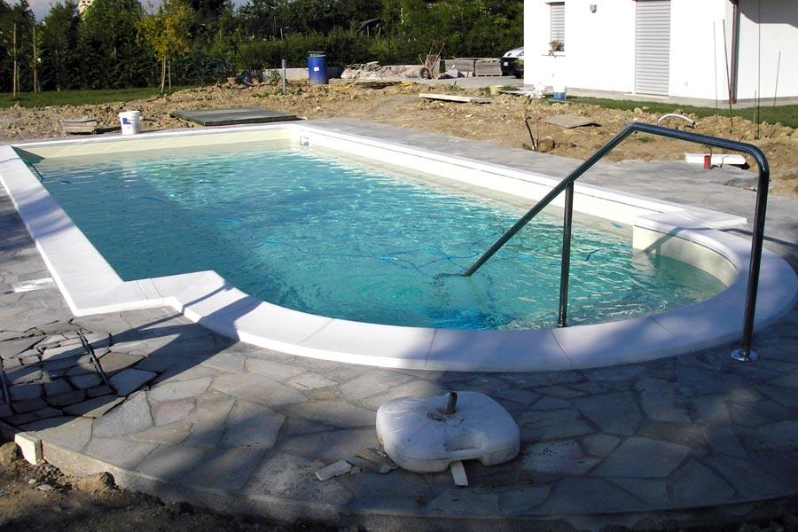 Piscine skimmer gaiotto impianti - Impianto filtrazione piscina prezzo ...